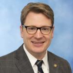 Dr Justin Dimick